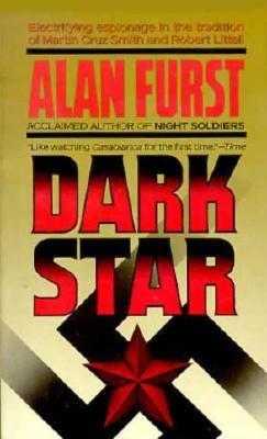 Dark Star - Alan Furst - Mass Market Paperback