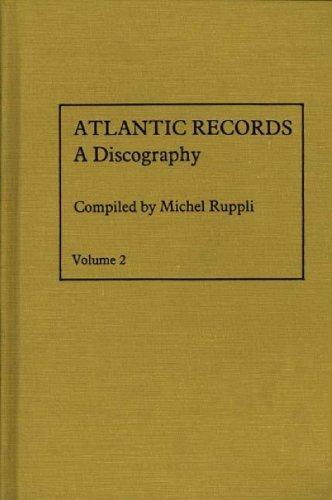 Atlantic Records V2