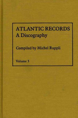 Atlantic Records V3