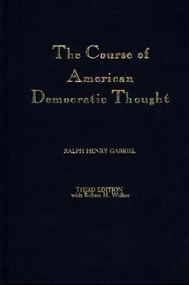 Course of American Democratic Thought