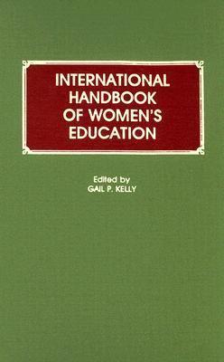 International Handbook of Women's Education