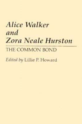 Alice walker zora neale hurston essay