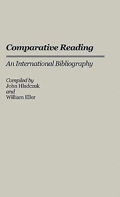 Comparative Reading: An International Bibliography, Vol. 4