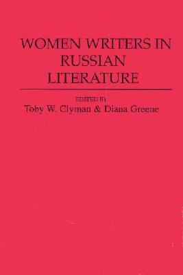 Women Writers In Russian 97