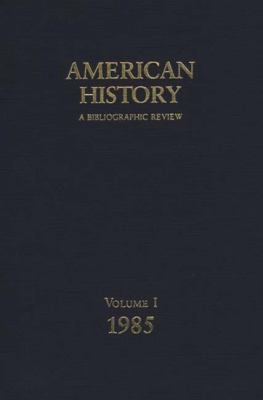 American History Computers and the Historian