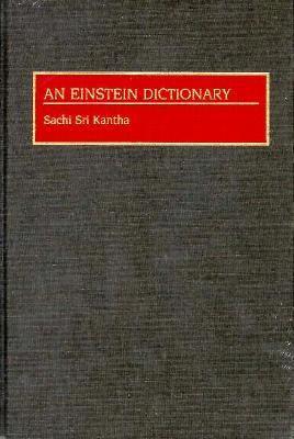 Einstein Dictionary