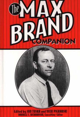 Max Brand Companion
