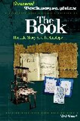 Book The Life Story Of A Technology