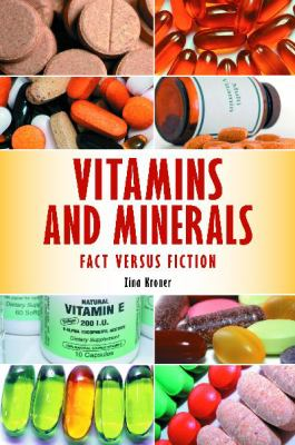 Vitamins and Minerals