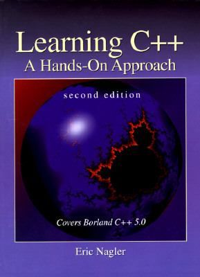 Learning C++ A Hands-On Approach