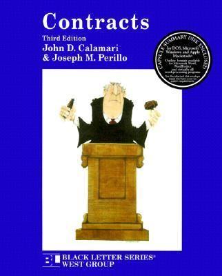 Casenote Legal Briefs Contracts
