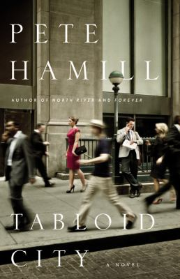 Tabloid City : A Novel