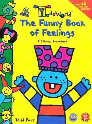 Funny Book of Feelings