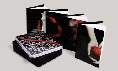 The Twilight Journals