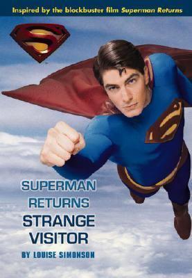 Superman Returns Strange Visitor