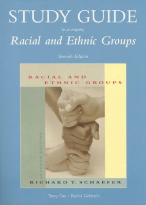 racial and ethnic groups richard t schaefer chapter 11 Racial and ethnic groups, 11/e richard t  detailed coverage on major racial/ethnic groups: two chapters covering each of  racial and ethnic groups, 11/e schaefer.