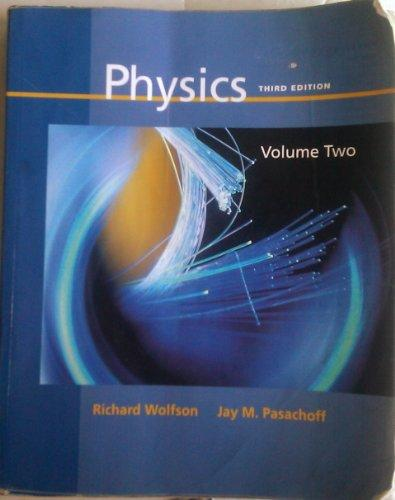Physics: With Modern Physics for Scientists and Engineers