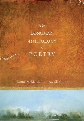 Longman Anthology of Poetry