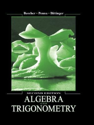 Trigonometry 2nd edition by john coburn