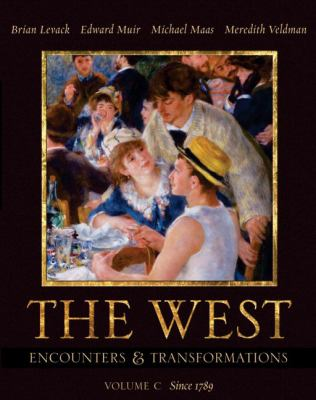 West Encounters & Transformations Chapters 18-29