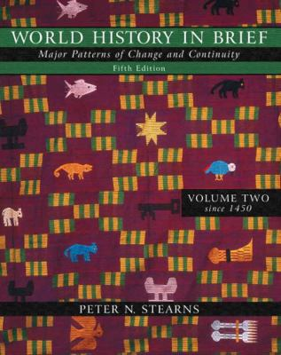 World History In Brief Major Patterns Of Change And Continuity, Chapter 14-35