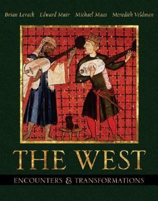West Encounters & Transformations