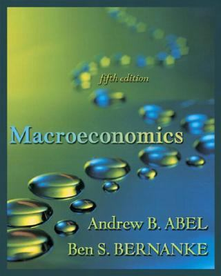 Macroeconomics With Myeconlab Access Kit