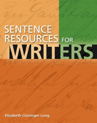Sentence Resources For Writers