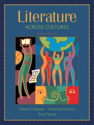 Literature Across Cultures With Myliteraturelab