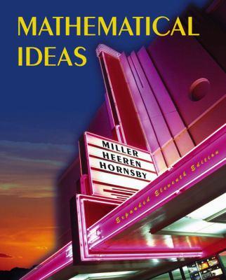 Mathematical Ideas