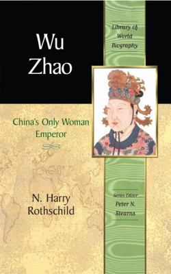 Wu Zhao: China's Only Female Emperor