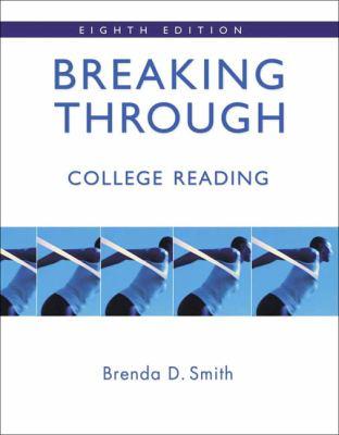 Breaking Through College Reading