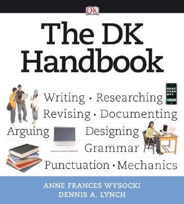 Handbook for Writers