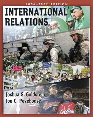 International Relations 2006-2007 Edition