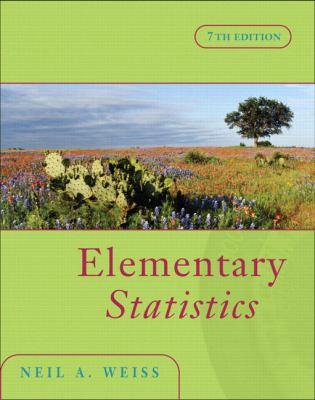 Elementary Statistics plus MyStatLab Student Access Kit (7th Edition)