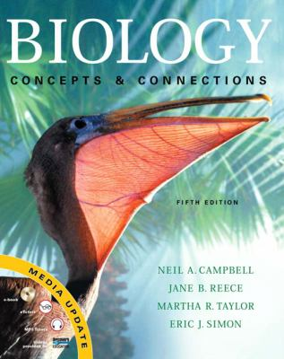 Biology Concepts & Connections, Media Update