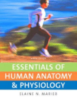 Essentials of Human Anatomy and Physiology (Text Component)