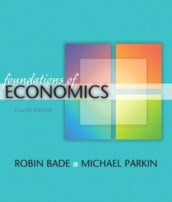 Foundations of Economics with Access Code