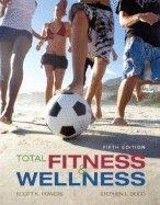 Total Fitness and Wellness (5th Edition)