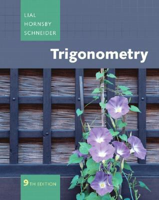 Trigonometry (9th Edition)
