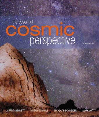 Essential Cosmic Perspective
