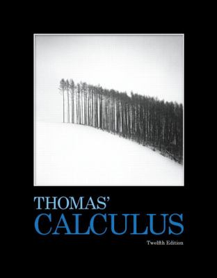 Thomas' Calculus (12th Edition)