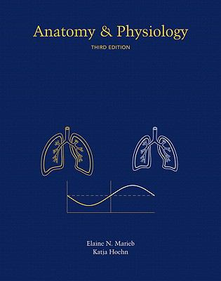 Anatomy & Physiology with IP-10 CD-ROM Value Package (includes Laboratory Manual for Anatomy & Physiology, Main Version)