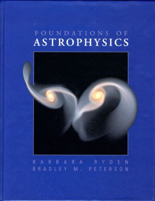 Foundations of Astrophysics