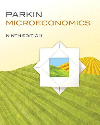 Microeconomics plus MyEconLab 1-semester Student Access Kit, Microeconomics