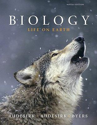 Books a la Carte for Biology : Life on Earth