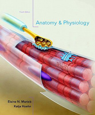 Anatomy & Physiology with Interactive Physiology 10-System Suite (4th Edition)