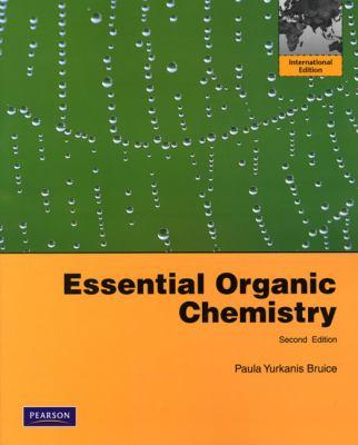 Essential Organic Chemistry : International Edition