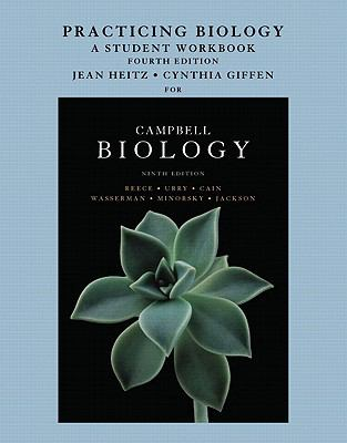 Practicing Biology: A Student Workbook for Campbell Biology