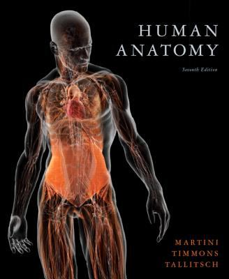 Human Anatomy Plus MasteringA&P with eText -- Access Card Package (7th Edition)